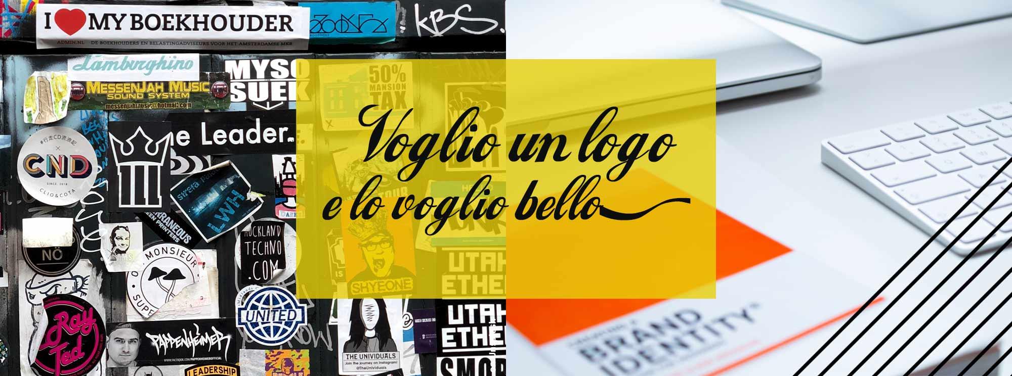 logo e identità visiva - Carolina Frangipane grafica